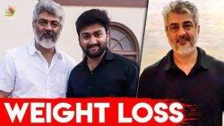 Ajith Kumar's Surprise Transformation | Thala 60 Movie Update | Junior Balaiah's Son | Fans