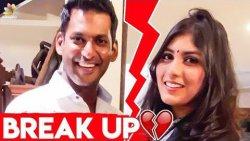 Vishal Wedding Called Off? Anisha Alla Reddy I Latest Tamil Cinema News