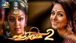 Simran To Replace Jyothika? | Rajini, Raghava Lawrence, Chandramukki 2, P Vasu | Latest Tamil News