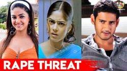 நடிகையிடம் அத்துமீறிய Jr NTR Fans | Meera Chopra, Nila, Sj Suriya, Mahesh Babu, Metoo