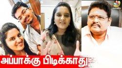 எங்கப்பா தான் Best : Maalica Interview | K S Ravikumar, Thalapathy Vijay | Nattamai, Padayappa