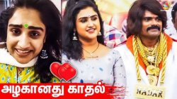 2k Love! Hari Nadar உடன் ஜோடிசேரும் Vanitha vijayakumar | Cooku with comali, Vijay Tv