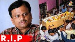 ??Shocking: இயக்குனர் K.V. Anand காலமானார் | Ayan, KO, Kaapaan, Suriya, Dhanush, Jeeva