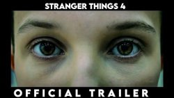 Stranger Things 4 Hidden Details   Eleven, are you listening?   Trailer Review & Reaction Tamil