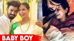 Mahat, Prachi Mishra Welcome Baby Boy ❤️ | Mankatha, Bigg Boss 2 | Latest Tamil News