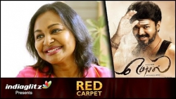 Vijay 61 Mersal's Audio Launch will be Huge : Producer Hema Rukmani Interview | First Look