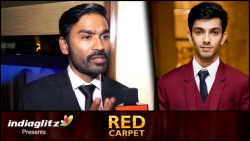 EXCLUSIVE!It's unfair to compare VIP 1 & 2's music: Dhanush Velai illa Pattathari Interview, Anirudh