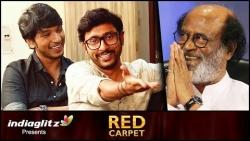 Why we spoke against Rajinikanth's Political Entry : Gautham Karthik, RJ Balaji Interview