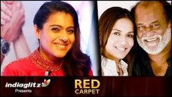 Did you replace Rajinikanth role in VIP 2 Lalkar : Kajol Interview | Vellai illa Pattathari