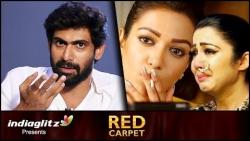 I don't care if actors do DRUGS & DIE : Rana Daggubati Interview | Nene Raju Nene Mantri Telgu Movie