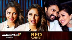 Break-up was painful : Amala Paul Interview | AL Vijay, Velai Illa Pattathari VIP 2