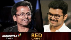 EXCLUSIVE! My next film is with Vijay : AR Murugadoss Interview | Ilayathalapthy after Mersal
