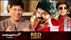 Mersal & Bahubali Overtook Bollywood Movies: Trade Analyst Taran Adarsh Interview | 2.0 Rajini