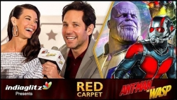 Where was ANT-MAN During Infinity War ?