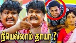 கு*** அறுத்துடனும் - மன்சூர் ஆவேசம் | Mansoor Ali Interview About Thirunavukkarasu | Pollachi Issue