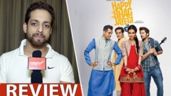 Happy Bhag Jayegi Review by Salil Acharya