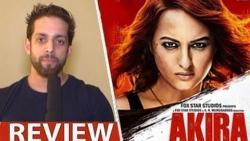 Akira Review by Salil Acharya
