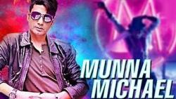 Nawazuddin Siddiquis NEW Romantic Look in Munna Michael