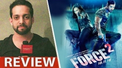 Force 2 Review by Salil Acharya