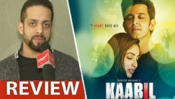 Kaabil Review by Salil Acharya