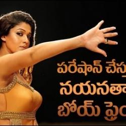 Nayanthara Boyfriend Turns Problematic