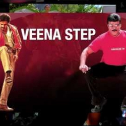 Chiranjeevi Once Again To Mesmerize With Veena Step
