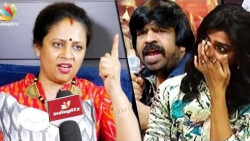 """I also faced same issues like Dhansika"" : Lakshmi Ramakrishnan Interview | T Rajendar"