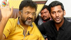 Vishal did NOTHING what he promised : Producer T Siva Interview | Nadigar Sangam Fight