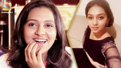 REVEALED! Surgery for weight loss? : Lakshmi Menon Interview | Plastic Surgery Controversy