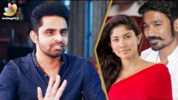 Why Sai Pallavi was chosen for Maari 2 : Director Balaji Mohan Interview | Dhanush Movie