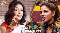 Balaji Will Burst Out on Sunday | Mamathi Chari Interview | Aishwariya, Bigg Boss Tamil