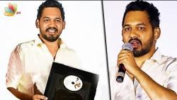 WOW! Meesaya Murukku crosses 150 MILLION streams | Hip Hop Thamizha Adhi Movie