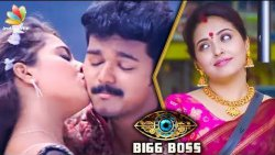 Was Mumtaj the Same Then & Now? : Director A.Venkatesh Interview | Bigg Boss Tamil
