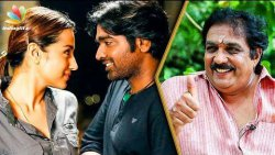 Vijay Sethupathi & Trisha's Off-Screen Chemistry : Kavithalaya Krishnan Interview | 96 Movie
