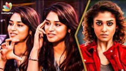 Why Nayanthara's Achievement is Difficult to Reach? : Indhuja Interview | 60 Vayadhu Maaniram