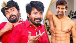 One of the BEST SIX PACK ?? : Sivakarthikeyan about Soori Comedy | Seema Raja Making & Interview