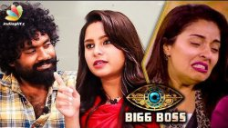 Bigg Boss-ல டேனி செஞ்சது பிடிக்கல : Daniel & Denisha Interview | Mumtaj | Promo