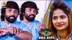 Bigg Boss Not Genuine ? : The Real Reason for Saving Aishwarya | Snehan Reveals