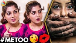 How To Stop Harassment With A KISS ? : Papri Ghosh Interview | Me Too Movement