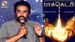 95% People Dont Know This Real Story | Madhavan | ROCKETRY - THE NAMBI EFFECT