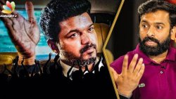 Will Vijay succeed in politics? - Santhosh Narayanan Interview | Sarkar Movie