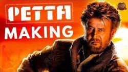 Petta Making : Creating Darjeeling in Chennai   Art Director Suresh Interview   Shooting Spot