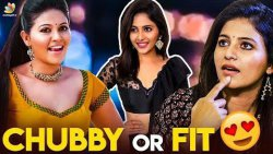 ??Chubby Or Fit ? Anjali's Question To Her Fans | Fitness Secrets | Interview