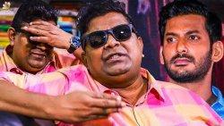 அவசரபட்டு பேசிடுறாரு : Mysskin Interview About Vishal & Ilayaraja 75   Psycho Movie