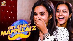 Are You Priya Anand's Mappillai ? - Interview | Get Ready Mappillai'z | Wedding Conversation