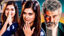 BMW Made Me An Actress : Villa To Village Fame Meenakshi Interview | Thala Ajith , Kennedy Club