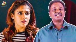 படம் பாக்காதே - னு சொல்ல நீ யாரு ? : Kalaiyarasan Interview | Nayanthara's Airaa Movie | Review