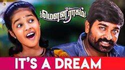 It's a Dream to Sing for Vijay Sethupathi's Film : Mouna Ragam Singer Varsha Interview | Vijay TV