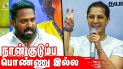 கல்யாணமே வேண்டாங்குறேன் : Varalaxmi Open Talk I Vimal, Robo Shankar I Kanni Raasi Press Meet