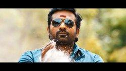 Sangathamizhan Teaser Review | Vijay Sethupathi, Raashi Khanna | Reactions